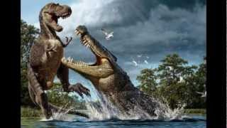 Top 10 Most Dangerous Prehistoric Sea Creatures