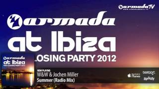 Out now: Armada at Ibiza 2012 - The Closing Party