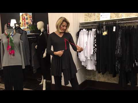Greys for Holidays - Look Amazing in Grey Woman Fashion