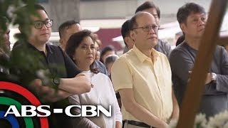 Baixar TV Patrol: Noynoy, may pasaring kay Enrile matapos ang panayam kay Marcos