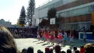 Colegio Mexico  (Cepillin)