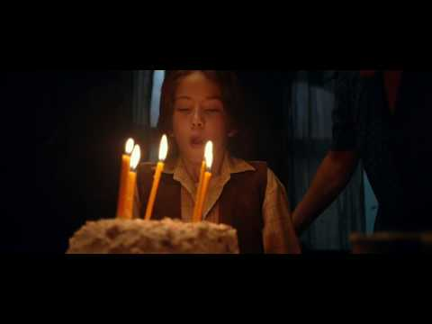 Jed or Leatherface's Birthday Scene | LEATHERFACE (2017)