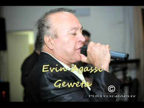 Evin Agassi - Geweeta