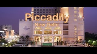 HOW TO STAY IN 5 STAR IN A VERY LESS AMOUNT | THE PICCADILLY - DELHI | LUXURY LIFE