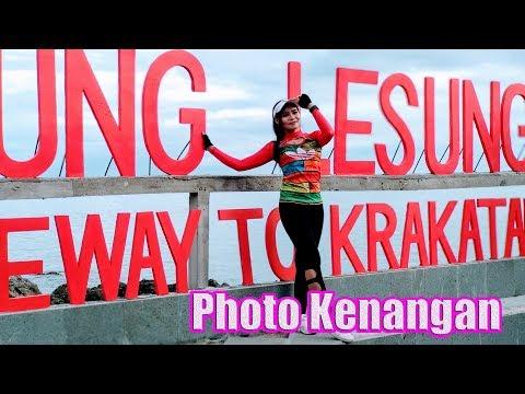 Photo Photo Kenangan di Acara PLN Family Gathering Tanjung Lesung Sebelum Tsunami