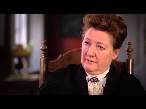Fire Stemmer: Gina Krog (HD)