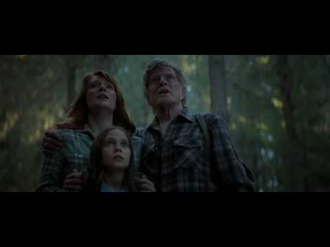 PETE'S DRAGON | Pete Introduces Elliot | Official Disney UK