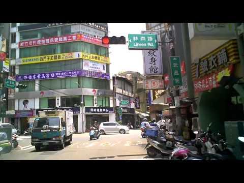 A Taiwan City - Hsinchu 4