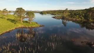 The Stone Circles of Cork and Kerry: Part 1  (DJI Phantom 4)