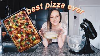 bon appétits grandma pizza changed my life