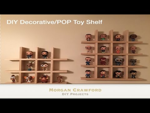 Picture Frame Shelf Display Ideas