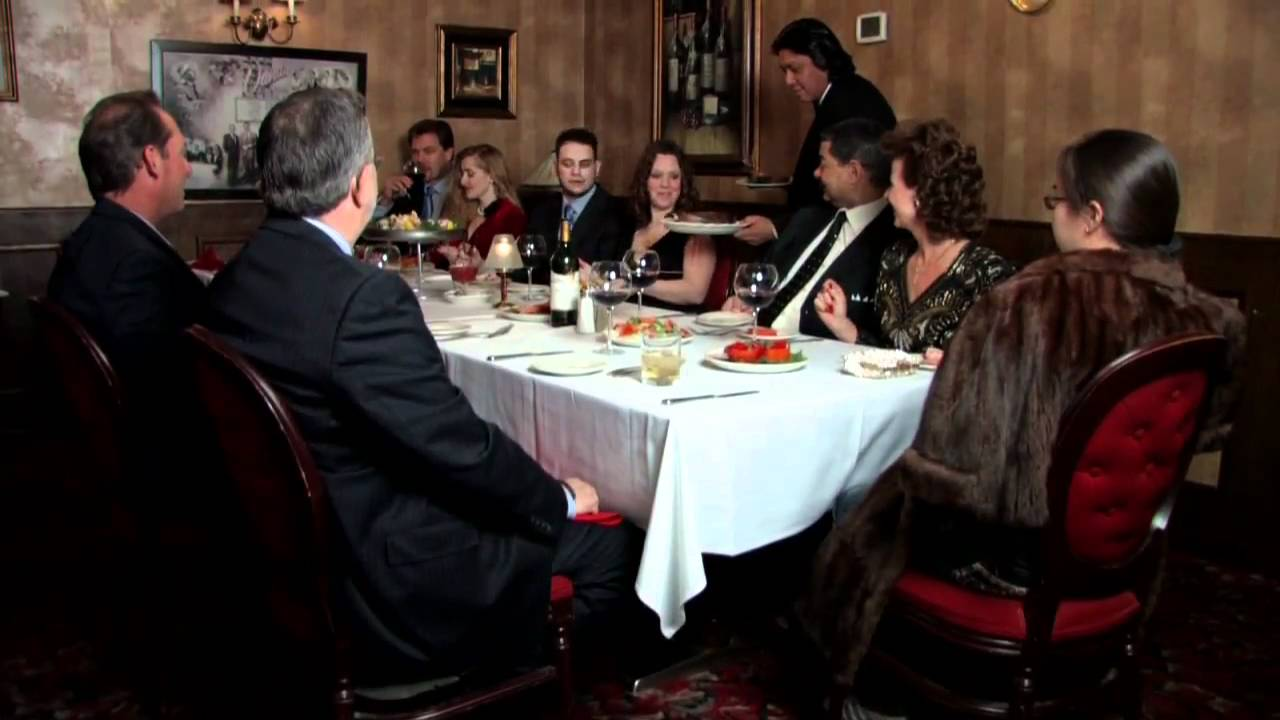 Golden Steer Steakhouse; Las Vegas, Nevada Since 1958 - YouTube