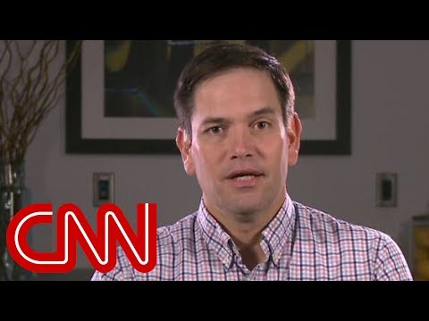 Marco Rubio: Worth blowing up US-Saudi relationship