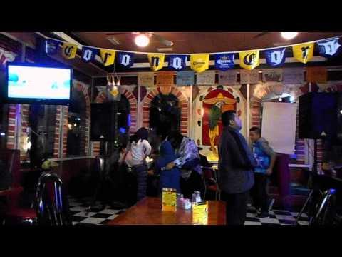 Familia Esparza Silva Karaoke El Lorito 5