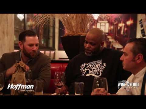 West Hartford Wine & Food Festival Mini Series  Episode 03  Grants