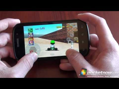 How to Play Nintendo 64 on Android