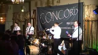 Wedding Band Mayo Concord  Black Eyed Peas I Got A Feeling