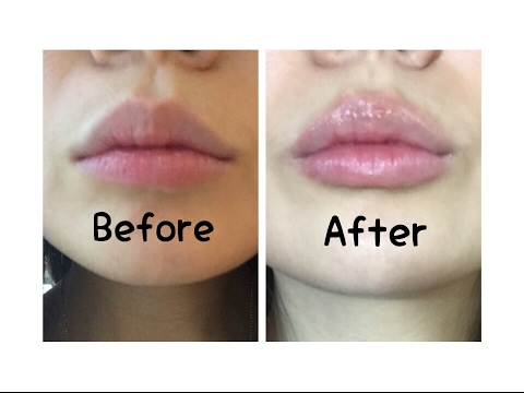 A lip plumper that actually works!!