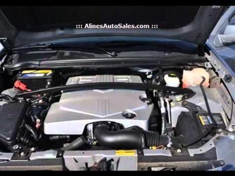 Untitled Alines Video 2006 Cadillac Srx 4dr V6 Suv Wmv