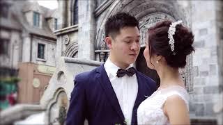 Pre-wedding video 2017