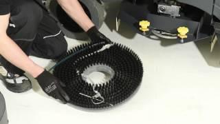 SC6500 maintenance video