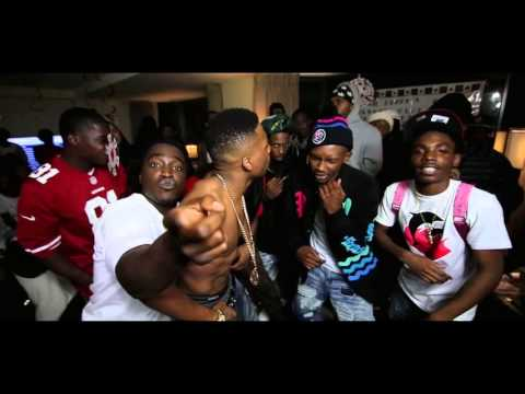 REGG FLAMEZ - PROBLEMS ft. CANNON BADAZZ