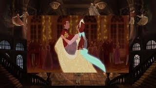 Anastasia - Once Upon A December Japanese (Lyrics) (BluRay HD)
