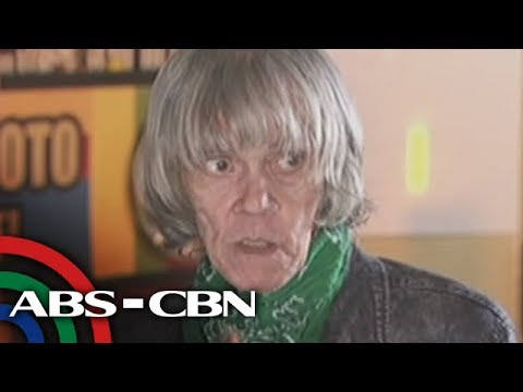 Rated K: Rock and Roll Idol