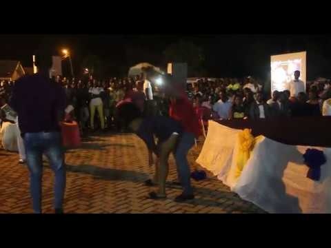 Download See how the craziest gal on Dunkwa Nursing campus was