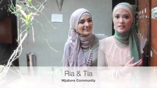 Hijabers Community Highlight