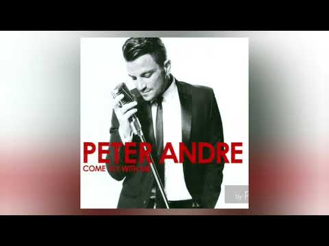 "Peter Andre - Mysterious Swing (""Album : Come Fly With Me"")"