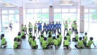 香港舞蹈節2013 區區小跳豆 深水埗區 快樂的小王子