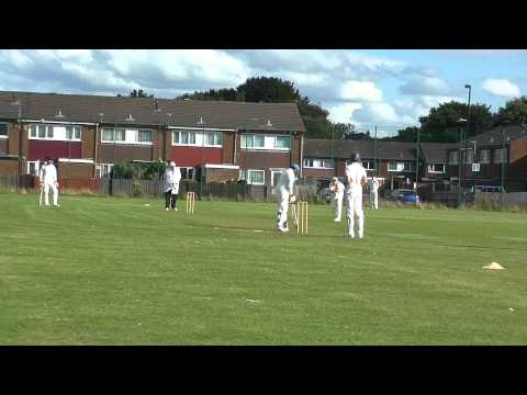 Newtonhurst vs Old trafford 2015