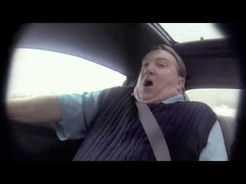 Profi Nascar Fahrer verarscht Autoverkäufer
