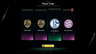 FIFA Online 3 - ULTIMATE TRADING GOT 2 WB IN ONE TRADE!!!!