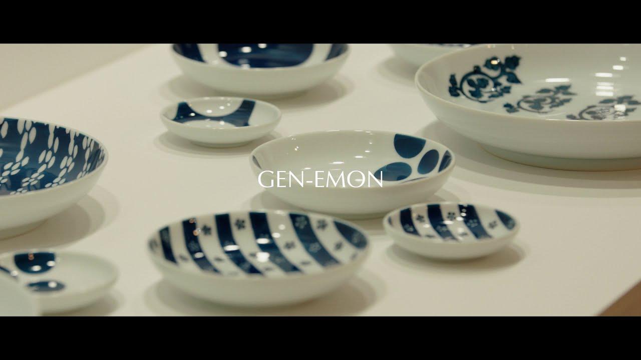 【SAGAMA】GEN EMON