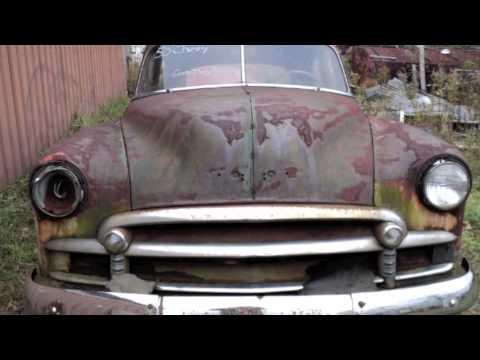 Used Car Blues - Chet McIntyre