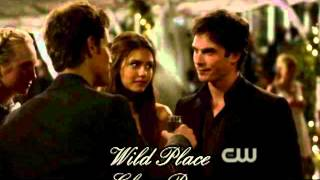 Top 10 Songs From The Vampire Diaries Season 1