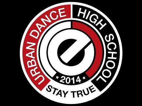 Высшая школа уличного танца Effort | Urban Dance High School