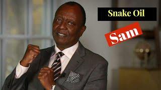 Snake Oil Sam