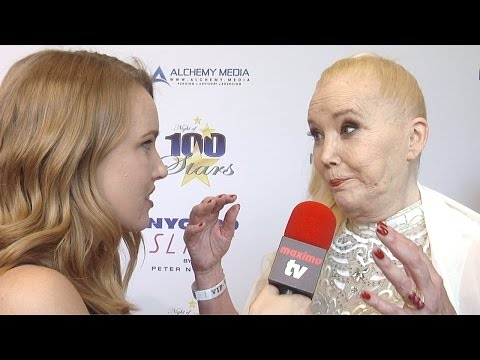 Sally Kirkland talks about her first Oscar nomination for