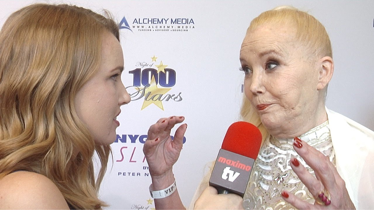 Watch Sally Kirkland video