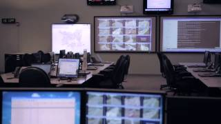 New World Systems AEGIS Public Safety Software