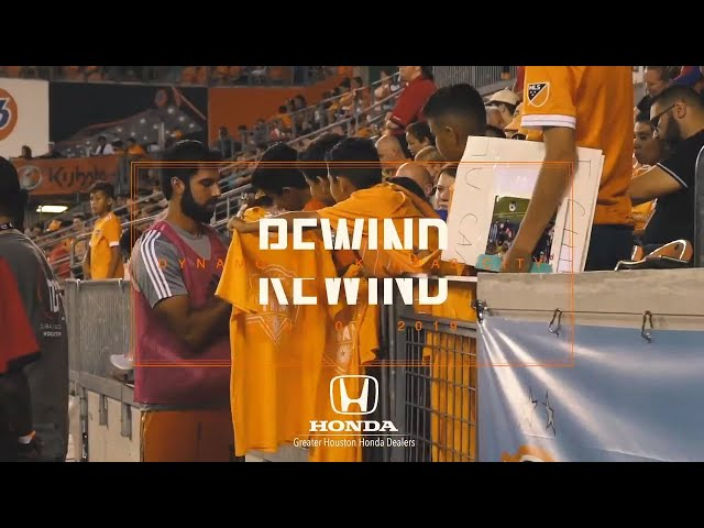 Soccer For All Night | Dynamo Rewind