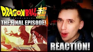 WHERE DOES IT GO FROM HERE??| Dragon ball Super Episode 131 PREVIEW REACTION!