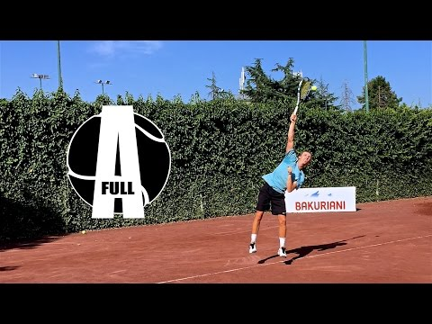 Telavi-Georgia #TenisAfull P2