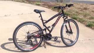 Schwinn S-29 Men's Mountain Bike From Sam's Club