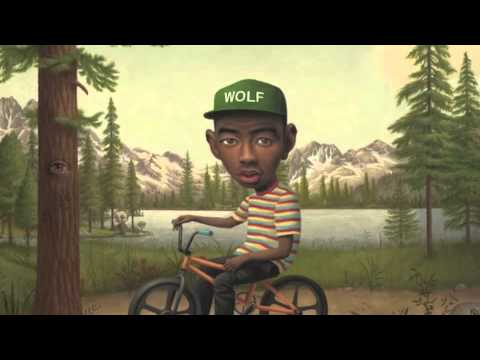Colossus - Tyler, The Creator