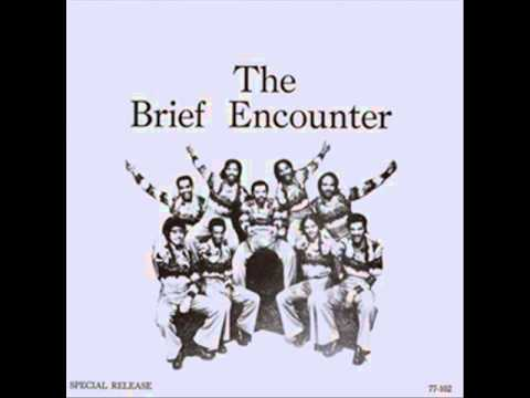 The Brief Encounter - Just one moment