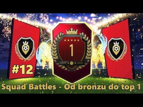 FIFA 18 Squad Battles [#12] JAK WYGRYWAĆ NA POZIOMIE ULTIMATE?!!